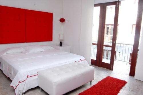 Baño Turco Domestico:Cartagena Colombia Apartamento #C15 – Apartamentos de Lujo – Alquiler